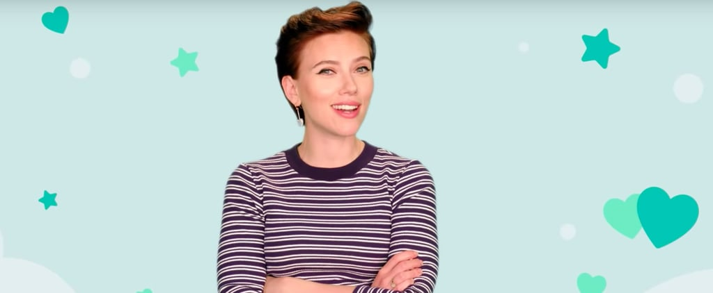Celebrities Talk About Gross Things Kids Have Done Video