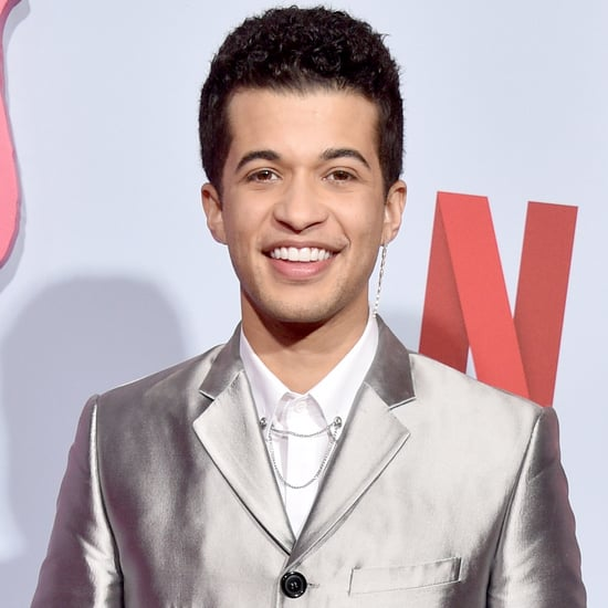 Facts About Jordan Fisher From Work It