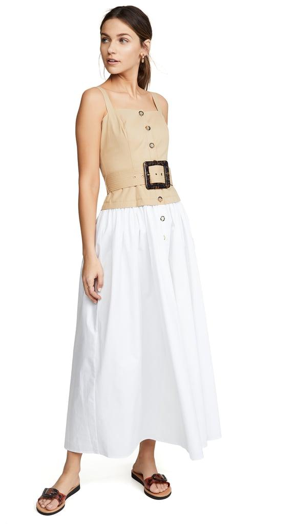Staud Marina Dress
