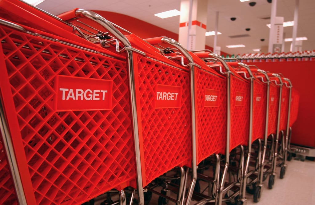 Target Beauty Sale 2019