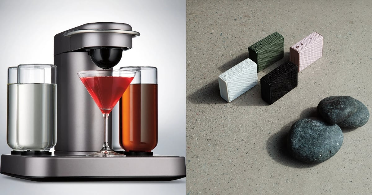 37 Cool Gadgets That Are the Perfect Fit For the Men in Your Life