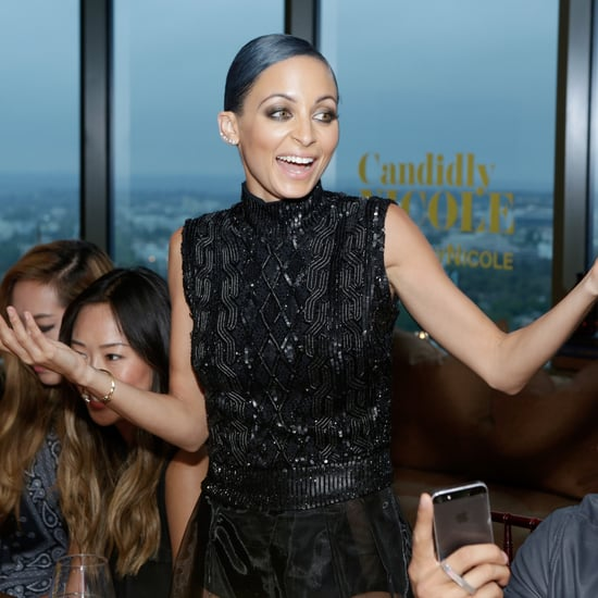 Proof That Nicole Richie Is Still the Queen of Witty One-Liners