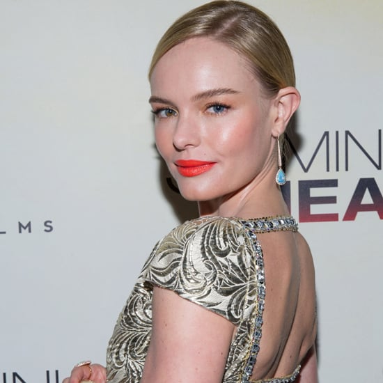 Kate Bosworth's Red-Carpet Style Is Golden —and This Dress Is Proof