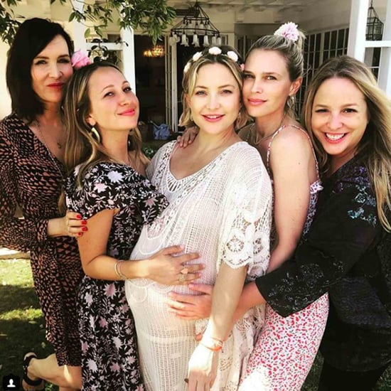 Why Did Kate Hudson Name Her Daughter Rani Rose?