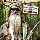 Happy, Happy, Happy: My Life and Legacy as the Duck Commander ($25)