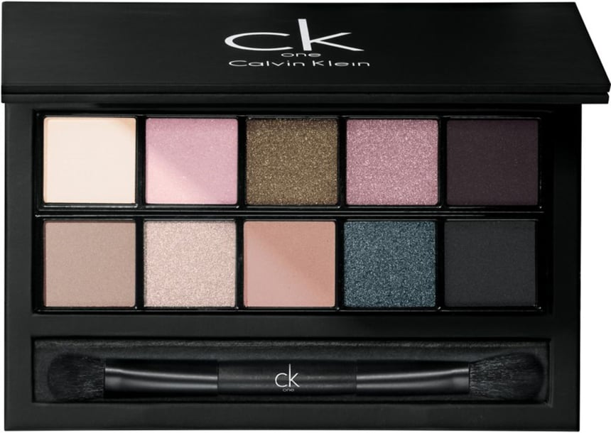 CK One Color Neutrals Redefined Palette