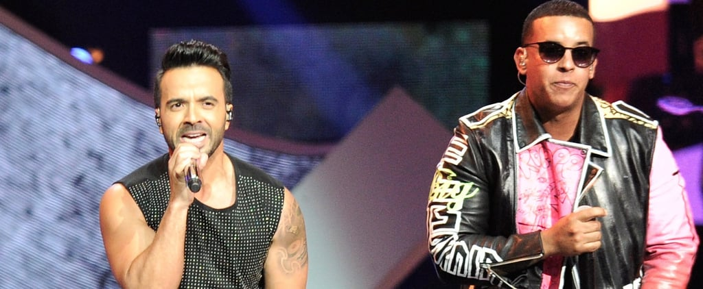 "Watch Luis Fonsi and Daddy Yankee Sing ""Despacito"" Together For the First Time"