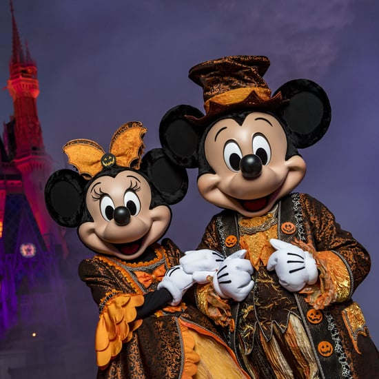 Walt Disney World Fall Activities For Families 2019