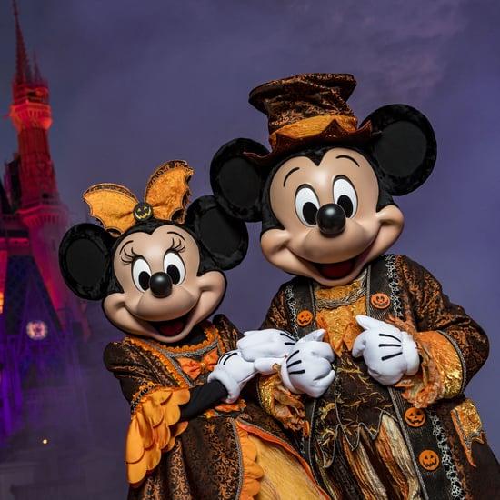 Walt Disney World Fall Activities For Families 2019