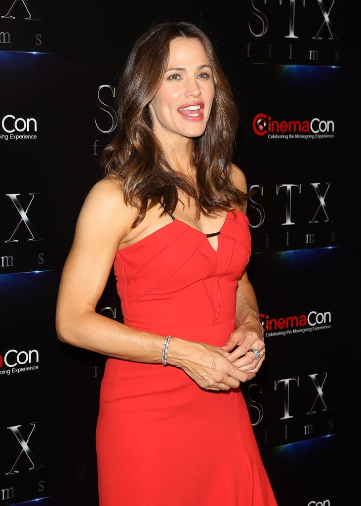 Jennifer Garner at CinemaCon Pictures April 2018