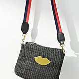 Clare V. Lips Midi Sac Crossbody Bag