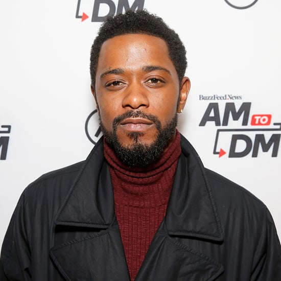 LaKeith Stanfield Talks Therapy in GMA Interview
