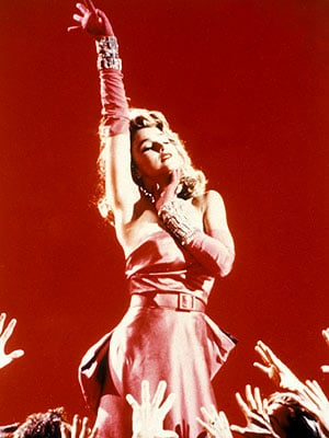 Madonna's Legendary Costumes To Go On Display