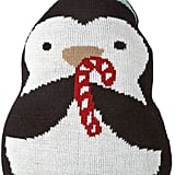 Penguin Decorative Pillow ($20, originally $40)