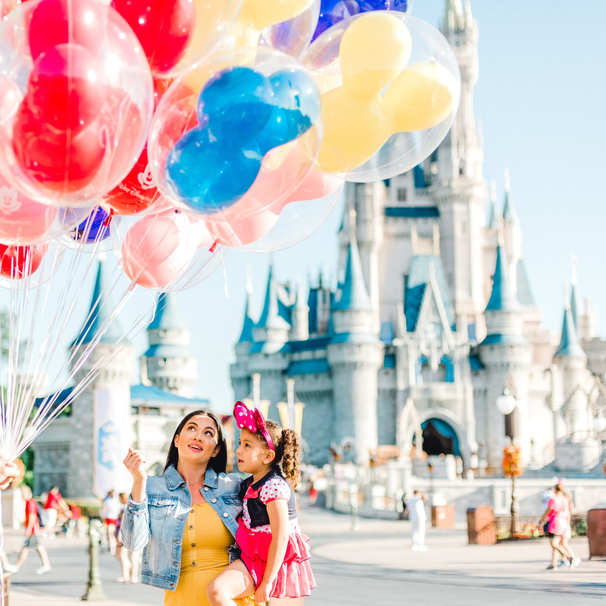How To Save On A Family Disney World Vacation This Year Popsugar Family