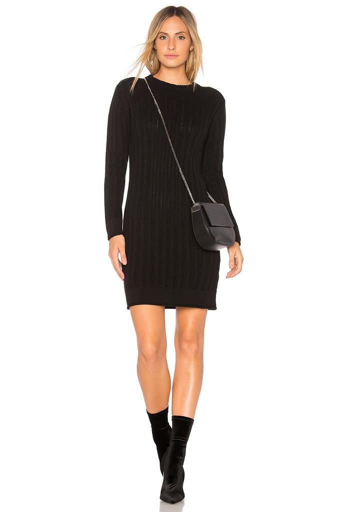 4e0efa960e0 Callahan Stripe Crewneck Sweater Dress