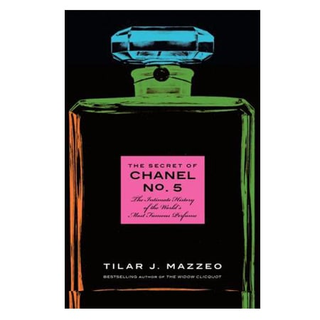 The Secret of Chanel N°5