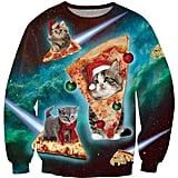 UNICOMIDEA Ugly Christmas Sweatshirt