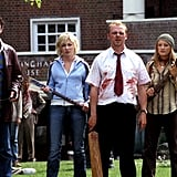 Washington: Shaun of the Dead