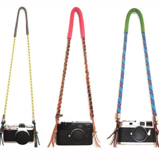 Cute Camera Straps For Spring