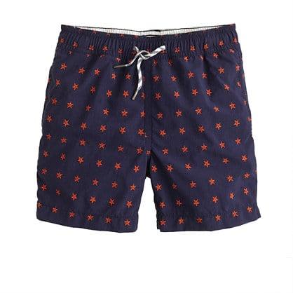 Wear These: Crewcuts Swim Trunks