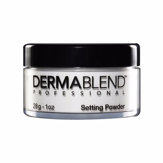 Dermablend Loose Setting Powder Giveaway