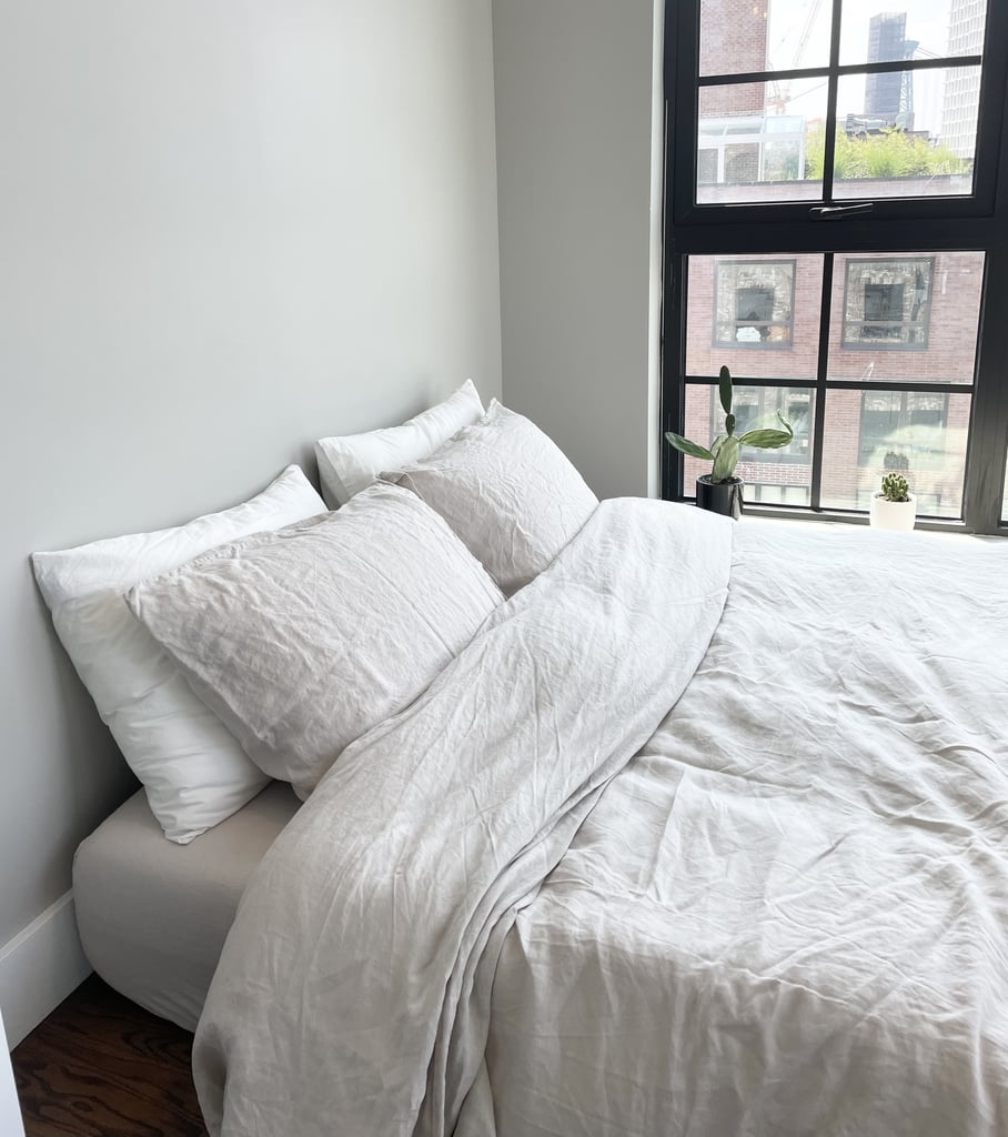 The Citizenry Stonewashed Linen Sheet Set Editor Review