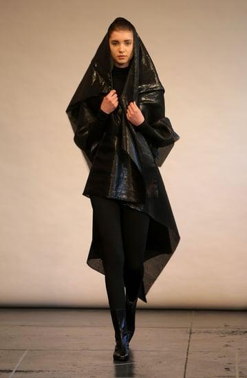New York Fashion Week: Yoehlee Collection Fall 2009