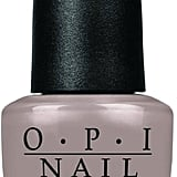 OPI Nail Lacquer in You Don't Know Jacques