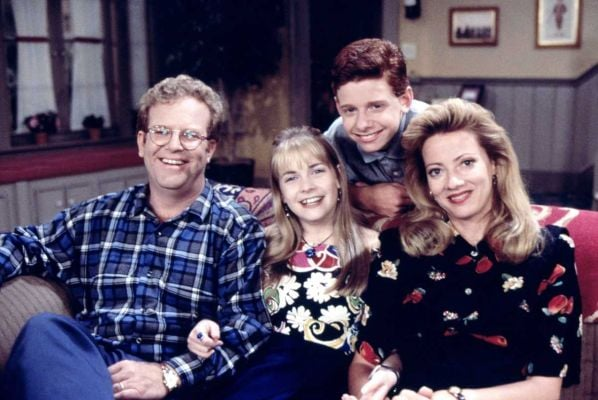 "Where you recognize him from: O'Connor played Marshall Darling on Nickelodeon's Clarissa Explains It All. As the hippie-turned-architect father of the family, you'll recall Marshall always calls Clarissa ""sport"" and never really manages to offer her good advice."