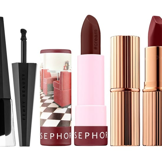Sephora Fall Lipsticks 2018