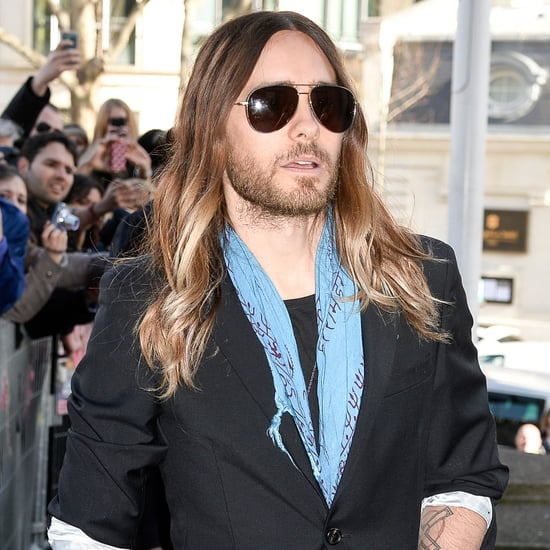 Jared Leto's Hair | Video
