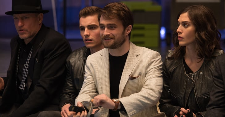 Mabry Auto Group >> Who Does Daniel Radcliffe Play in Now You See Me 2? | POPSUGAR Entertainment
