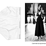 Calvin Klein By Appointment Campaign January 2017