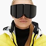 Zeal Optics Hatchet Interchangeable-Lens Ski Goggles
