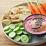 Cooling Yogurt Dip