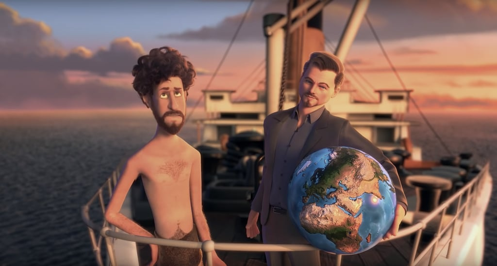 "Here's Every Single Celebrity You Hear in Lil Dicky's Epic ""Earth"" Video"