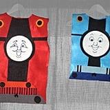 Thomas the Train Costume Halloween Costume
