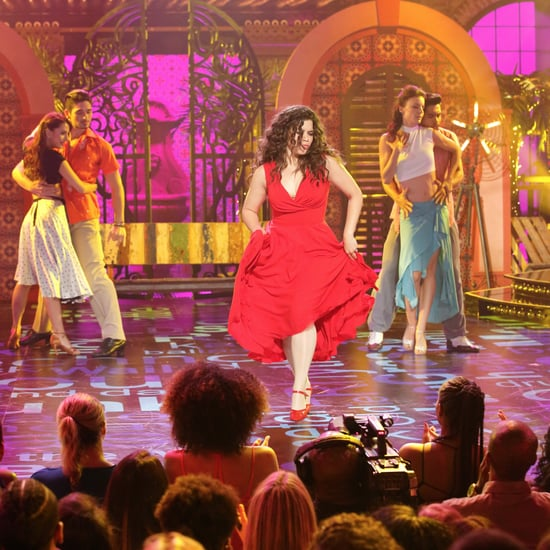 America Ferrera on Lip Sync Battle 2016