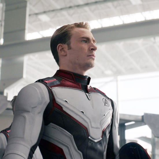 What Happens to Steve Captain America in Avengers: Endgame?