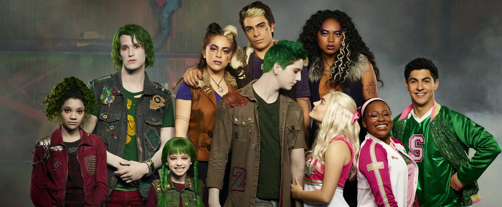 """Baby Ariel """"The New Kid in Town"""" Video From Zombies 2"""