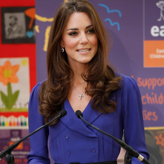 The Duchess of Cambridge's First Royal Moments
