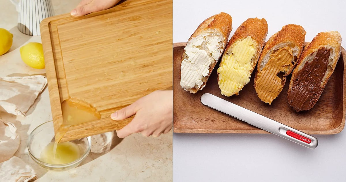 Spending More Time in the Kitchen? Shop These 30 Popular Cooking Must Haves