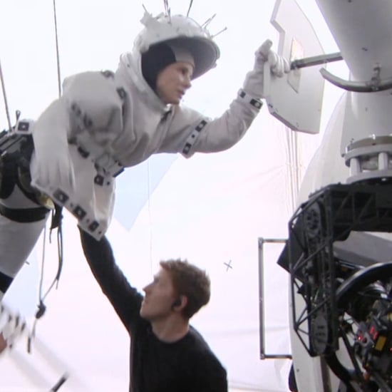 Gravity Visual Effects | Video