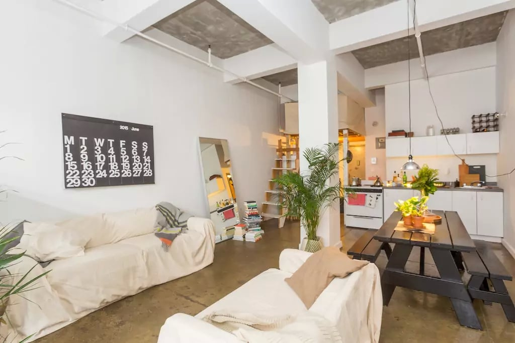 Cheap Airbnb Rentals In The Usa Popsugar Smart Living