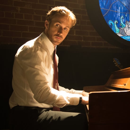 Is Ryan Gosling Playing the Piano in La La Land?
