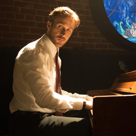 Spielt Ryan Gosling in La La Land selbst Klavier?