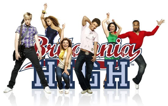 First Glance: Britannia High — Are You Looking Forward To It?