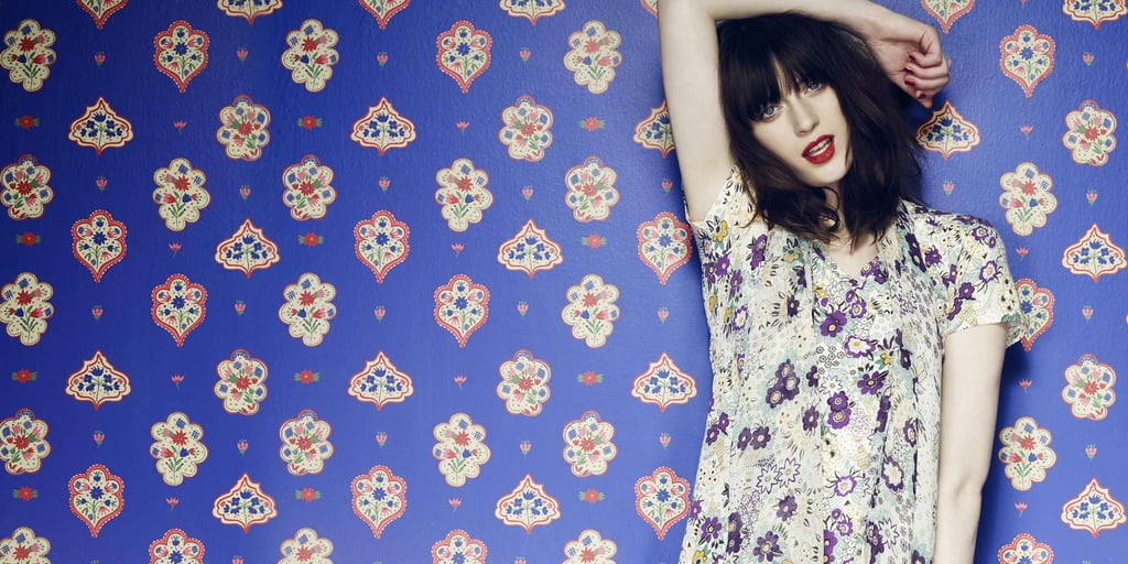 Prints Charming: Celia Birtwell's Uniqlo Collection Is Finally Here