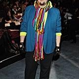 Jay McCarroll, Project Runway Season 1 Winner
